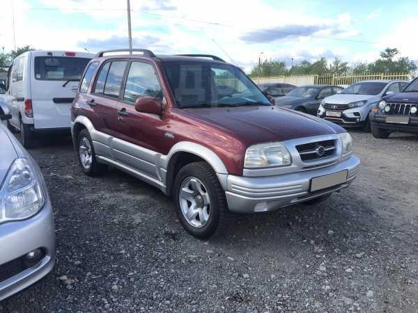 Suzuki Grand Vitara, 2000 год, 311 000 руб.