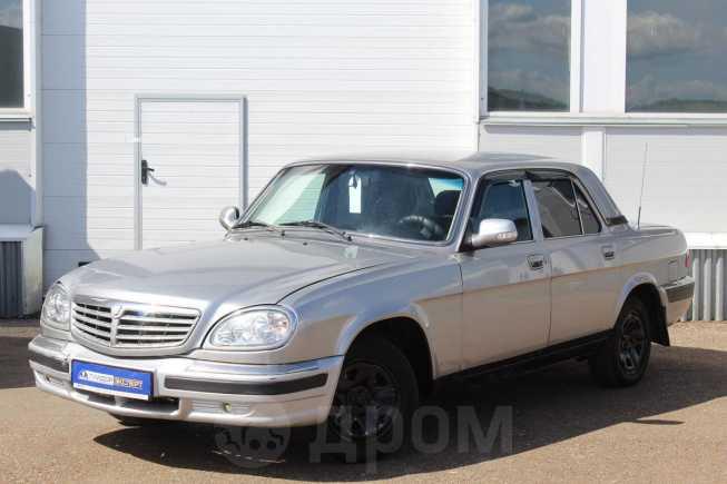 ГАЗ 31105 Волга, 2007 год, 83 000 руб.