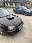 Subaru Impreza WRX STI, 2004 год, 750 000 руб.