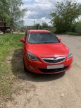 Opel Astra, 2010 год, 434 999 руб.