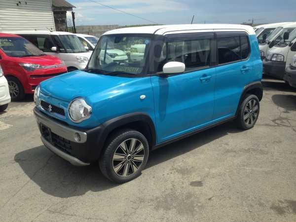 Suzuki Hustler, 2015 год, 420 000 руб.