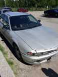 Mitsubishi Galant, 1994 год, 77 000 руб.