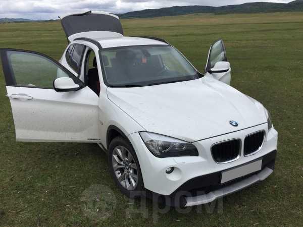 BMW X1, 2010 год, 790 000 руб.