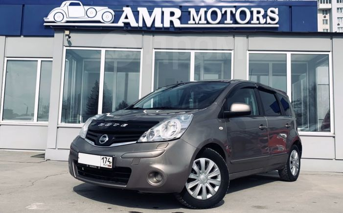 Nissan Note, 2009 год, 285 000 руб.
