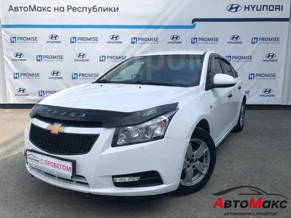 Chevrolet Cruze, 2010 год, 359 000 руб.