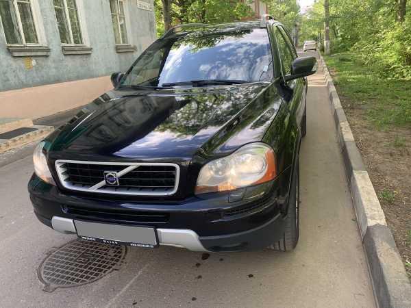 Volvo XC90, 2007 год, 635 000 руб.