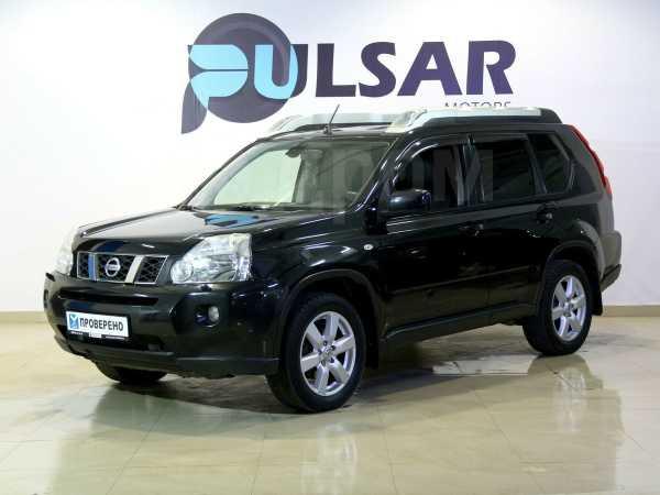 Nissan X-Trail, 2010 год, 649 000 руб.