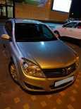 Opel Astra, 2008 год, 325 000 руб.