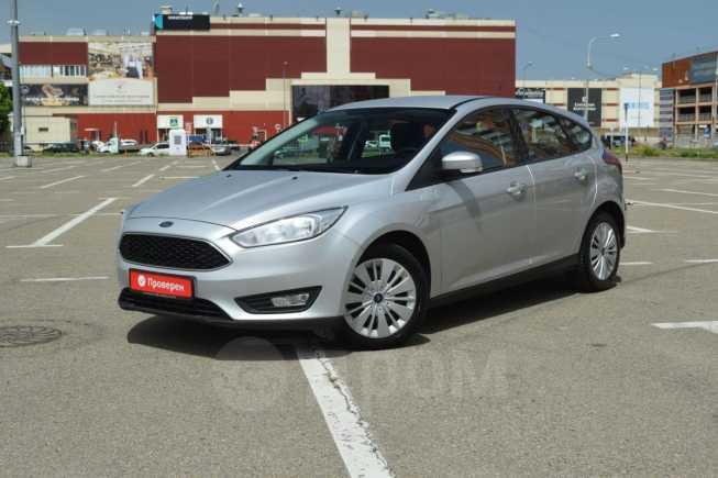 Ford Focus, 2016 год, 675 000 руб.
