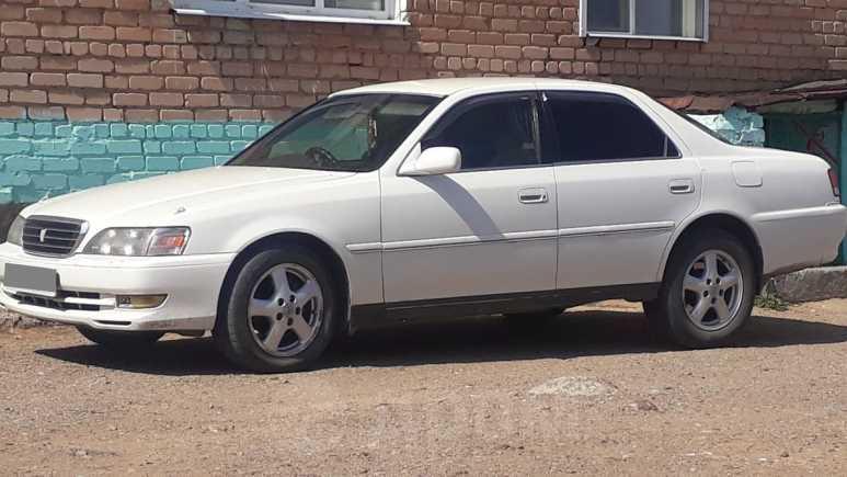 Toyota Cresta, 1988 год, 300 000 руб.