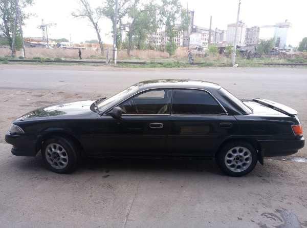Toyota Carina ED, 1990 год, 99 999 руб.