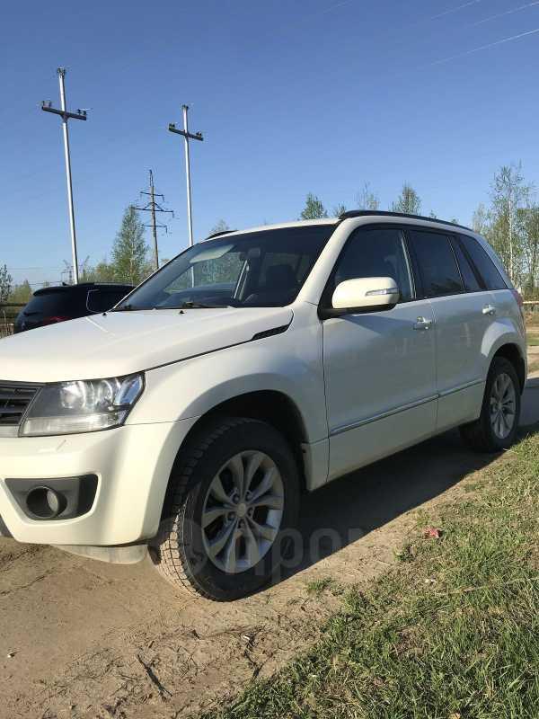 Suzuki Grand Vitara, 2013 год, 859 800 руб.