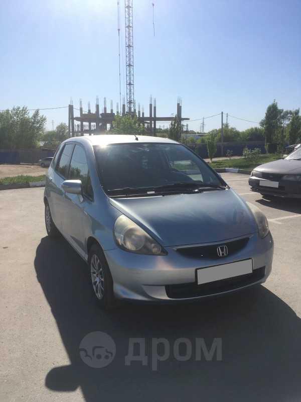 Honda Jazz, 2007 год, 300 000 руб.
