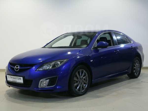 Mazda Mazda6, 2008 год, 419 000 руб.