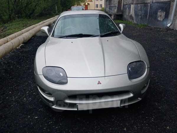 Mitsubishi FTO, 2000 год, 370 000 руб.