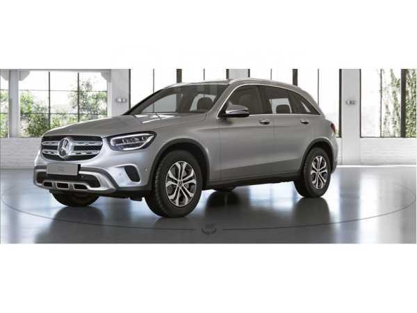 Mercedes-Benz GLC, 2020 год, 3 742 930 руб.