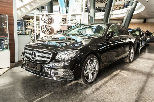 Mercedes-Benz E-Class, 2020 год, 3 822 380 руб.