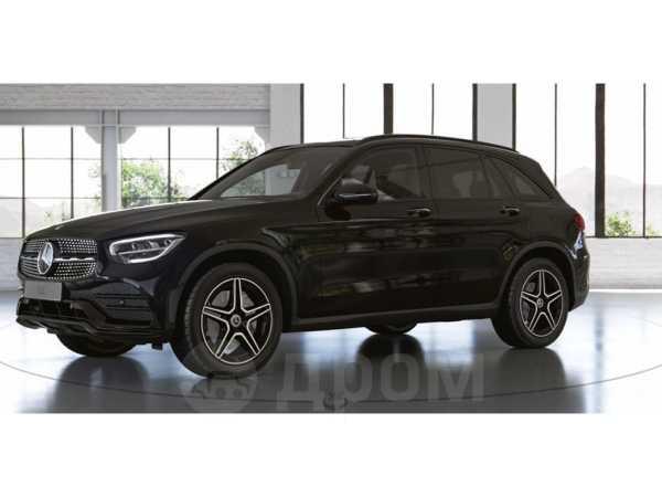 Mercedes-Benz GLC, 2020 год, 4 283 530 руб.