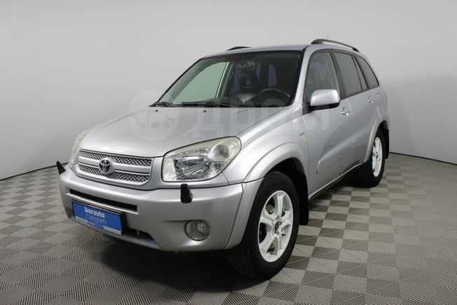 Toyota RAV4, 2004 год, 479 000 руб.