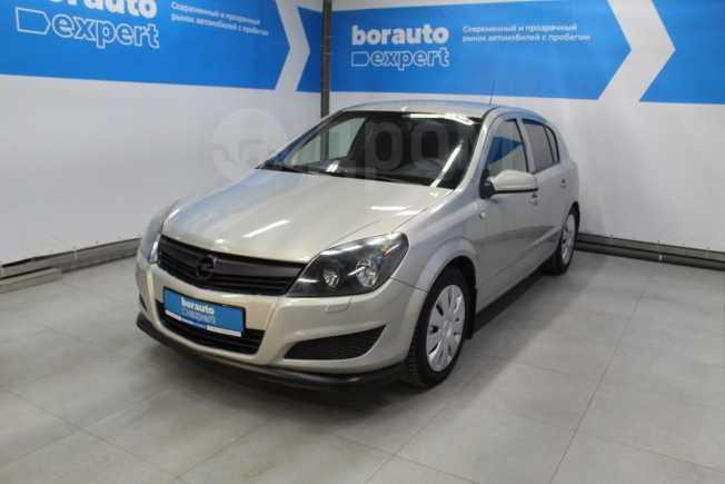 Opel Astra, 2007 год, 219 000 руб.