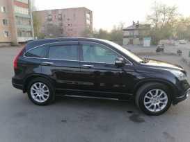 Кызыл CR-V 2008