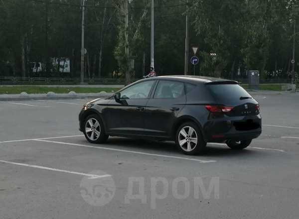 SEAT Leon, 2014 год, 750 000 руб.