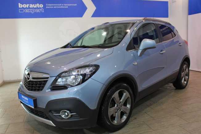 Opel Mokka, 2013 год, 574 000 руб.