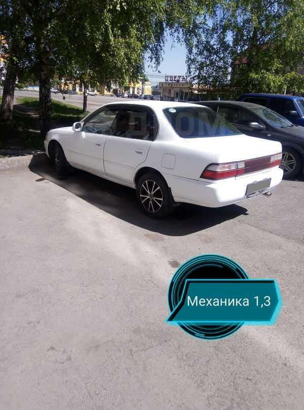 Toyota Corolla, 1994 год, 200 000 руб.