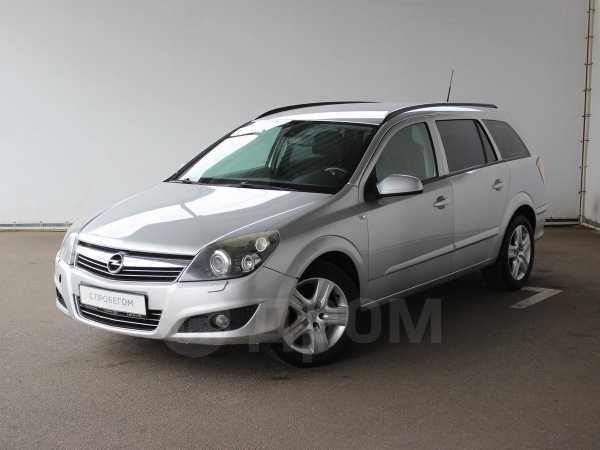 Opel Astra, 2008 год, 324 000 руб.