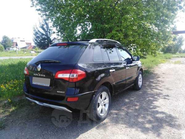 Renault Koleos, 2009 год, 569 000 руб.