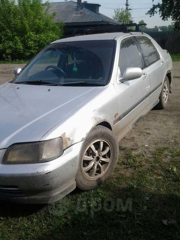Honda Domani, 1994 год, 65 000 руб.