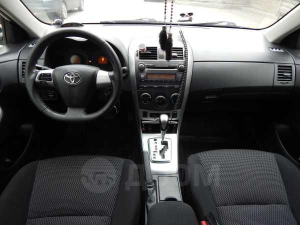 Toyota Corolla, 2011 год, 659 000 руб.