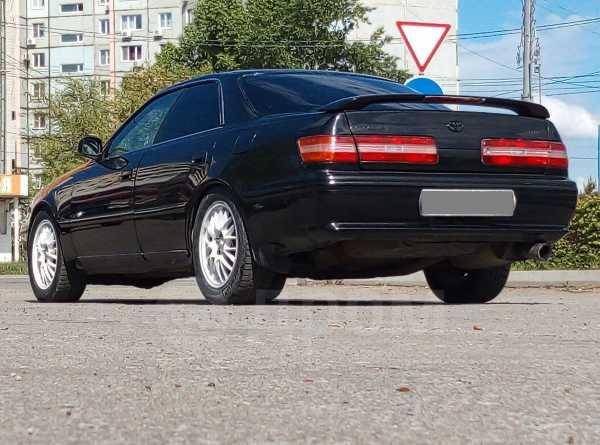Toyota Mark II, 1997 год, 255 000 руб.