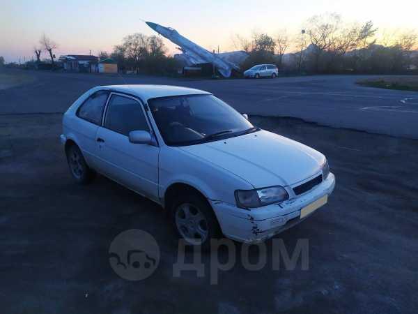 Toyota Tercel, 1995 год, 80 000 руб.
