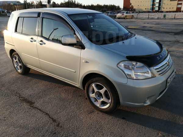 Toyota Raum, 2007 год, 420 000 руб.