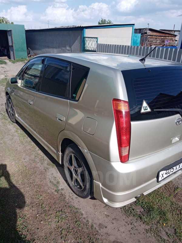 Toyota Opa, 2001 год, 295 000 руб.