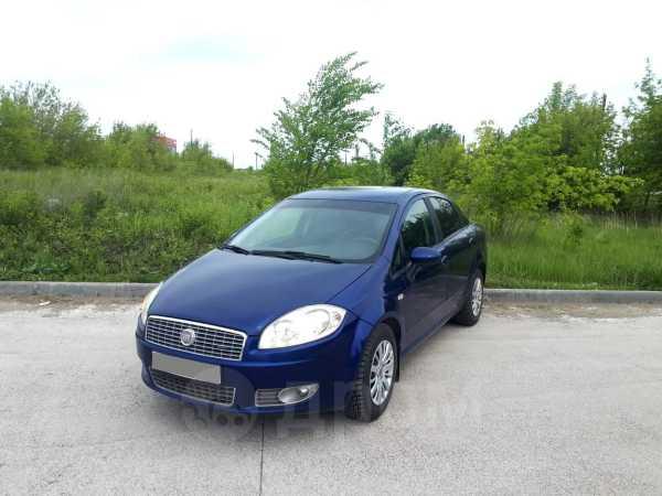 Fiat Linea, 2011 год, 315 000 руб.
