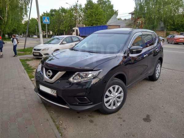 Nissan X-Trail, 2017 год, 1 150 000 руб.