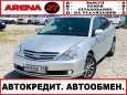 Toyota Allion, 2007 год, 518 000 руб.