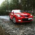 Mazda Mazda3 MPS, 2006 год, 300 000 руб.