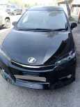 Toyota Wish, 2014 год, 930 000 руб.