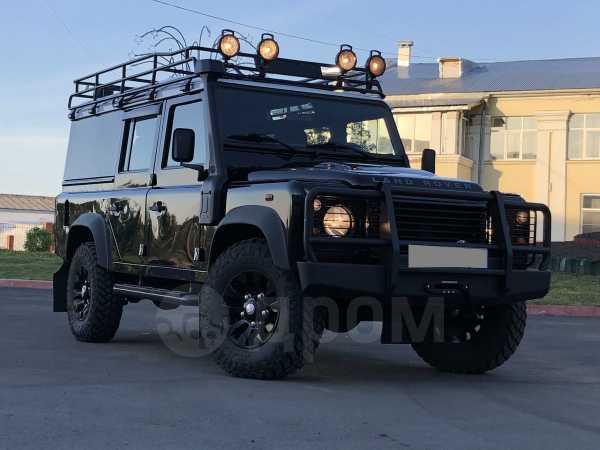Land Rover Defender, 2012 год, 1 500 000 руб.