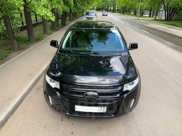 Ford Edge, 2013 год, 909 000 руб.