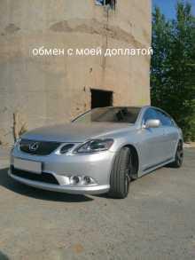 Барнаул GS300 2005