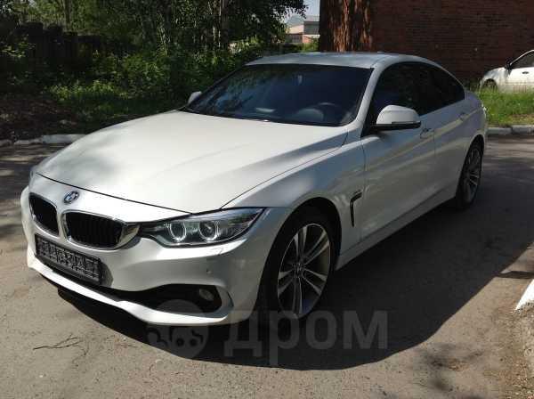 BMW 4-Series, 2015 год, 1 597 000 руб.