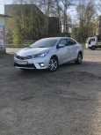 Toyota Corolla, 2014 год, 888 000 руб.