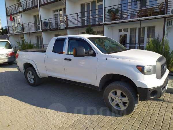 Toyota Tundra, 2008 год, 1 199 000 руб.