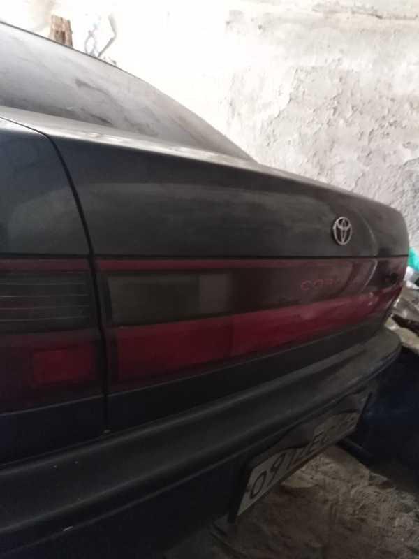 Toyota Corona, 1994 год, 45 000 руб.