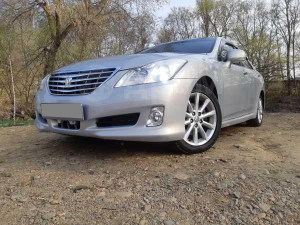 Toyota Crown, 2011 год, 1 050 050 руб.