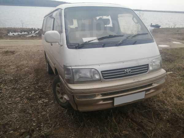 Toyota Hiace, 1996 год, 222 222 руб.